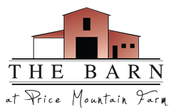 North Georgia Outdoor Wedding | Price Mountain Farm